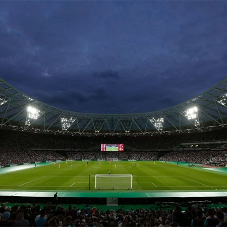 Bespoke, one product insulation solution for London Stadium