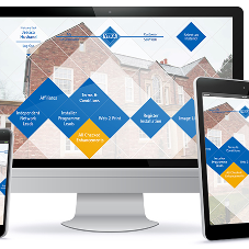 VEKA unveils portal to another dimension of marketing