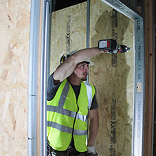 SMARTPLY PATTRESS PLUS can help save time on site