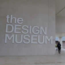 Abloy UK brings integrated security to Design Museum