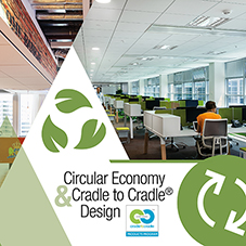 Armstrong launches Cradle to Cradle™ CPD