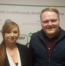 Alutec expand their sales team