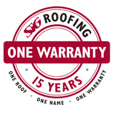 Roof Warranties: Why it pays to invest in a single package