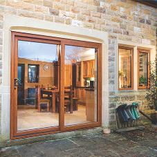 VEKA locks down patio door enhancement to achieve PAS24