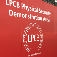 Doorsets to be tested in BRE's Attack Zone at IFSEC 2018