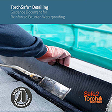 Icopal publish TorchSafeTM fire risk guide
