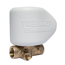 Reliance UK launch new flush valve