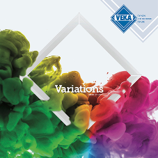 VEKA's colour offering brightens up the industry