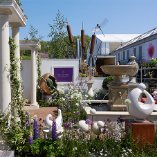 Chilstone win another award at RHS Chelsea Flower Show