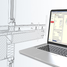 Comprehensive BIM and software support from Schöck