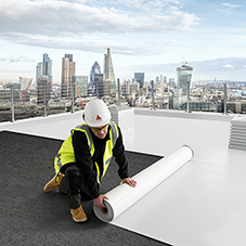Sika Sarnafil launch new self-adhered membrane