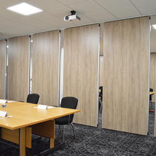 Flexible meeting spaces for Corby Holiday Inn