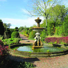 Fabulous fountains from Chilstone