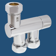 Reliance launch Heatguard thermostatic Mixing Valve