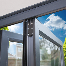 Veka unveils the summers coolest grey