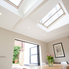 The specifiers guide to rooflights