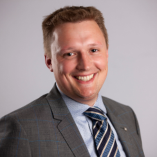 Ben Towe takes over as Group MD at Hadley