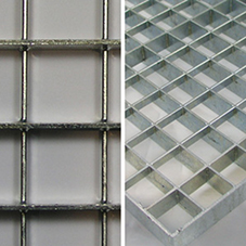 Viking SP Wire Mesh from Locker Group