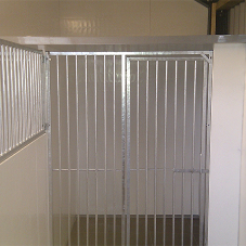 Extension of existing kennels at A&A Animal Hotel