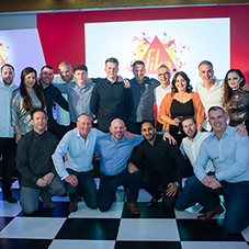 Sika staff set the standard for roofing industry