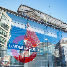 ASSA ABLOY's high-profile projects with TFL and Crossrail