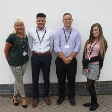 Abloy strengthens its team with new recruits