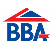 NHBC, BBA and BDA Product Approvals for Newton
