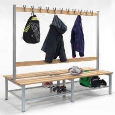 Refurbishing your changing room with Total Locker