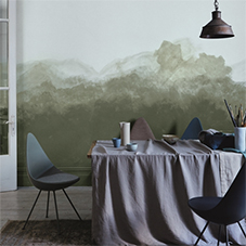 Crown Paints' reveal three new colour trends for next season