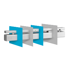 ASSA ABLOY's redesigned door closers win Iconic Design Award