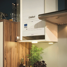 The perfect boiler range solution for specification