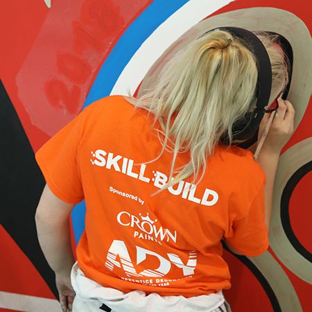 Crown Paints announces Apprentice Decorator of the Year finalists