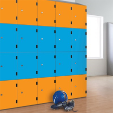 Total Locker products available for education