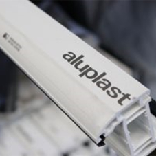 aluplast launches new modular flush-fit casement sash