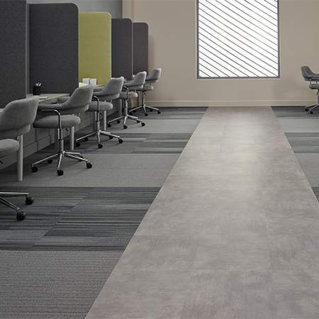 The Amtico Access collection