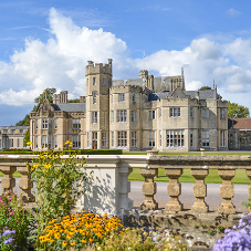 KalGUARD limescale controllers at Dorset boarding school