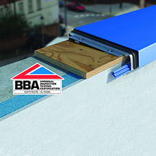 Architectural coping system's BBA certification renewed