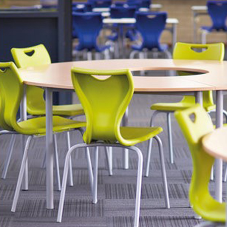 Improving learning environments through design