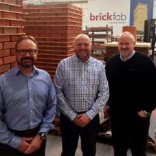Brickfab celebrates 21 years