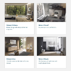 Geberit Update Their Online Product Catalogue