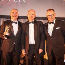 Geberit awarded Sales Learning & Development Professional of the Year 2018