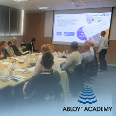 Abloy UK celebrates a decade of academy success