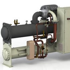 Introducing a new, innovative oil free chiller from Daikin Applied