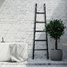 JIS Europe introduces new 'Black Edition' range of towel rails