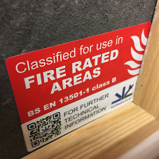 Fire safety and notice boards: exposing the risks