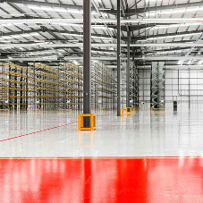 Improve the standard of your warehouse from the ground up