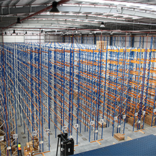 Is your warehouse prepared for business growth?