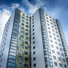 £11m Nottingham retirement village benefits from use of Optima windows