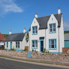 Hope Homes Chapelton development takes inspiration from Scottish architectural history