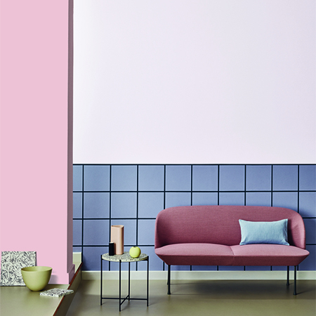 Crown Paints launch three core colour trends for 2019